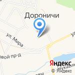 Вятка-Надым на карте Кирова
