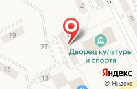 Схема проезда до компании Вятка-Надым в Дороничах