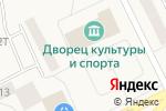 Схема проезда до компании Библиотека №25 в Дороничах