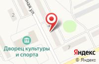 Схема проезда до компании ЭкоДомСтрой в Дороничах