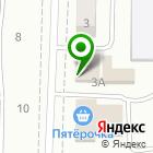 Местоположение компании Жигулевск