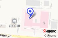 Схема проезда до компании ИНЖЕНЕРНОВНЕДРЕНЧЕСКИЙ ЦЕНТР ИНЖЕХИМ в Лаишево