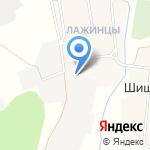 ВистаСтройСервис на карте Кирова