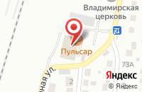 Схема проезда до компании Союз предпринимателей городского округа Жигулёвск в Жигулёвске
