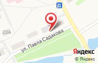 Схема проезда до компании Мебельная компания в Дороничах