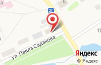 Схема проезда до компании Пастораль в Дороничах