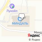 Магазин салютов Жигулевск- расположение пункта самовывоза