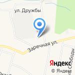 Пасеговский авторемзавод на карте Кирова