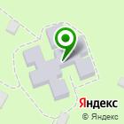 Местоположение компании Аленушка