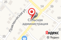 Схема проезда до компании Почтовое отделение №130 в Васильевке