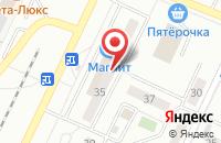 Схема проезда до компании Рубль Бум в Жигулёвске