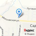 Ритуальное агентство на карте Кирова
