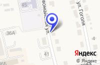Схема проезда до компании ПРОДУКТОВЫЙ МАГАЗИН МИЛА в Лаишево
