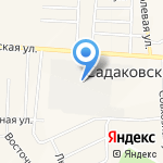 ПрофКранСервис на карте Кирова
