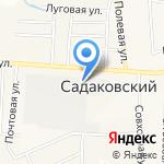 Электростиль Киров на карте Кирова