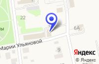 Схема проезда до компании НОТАРИУС СМИРНОВА Ж.В. в Лаишево