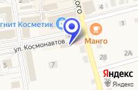 Схема проезда до компании ПРОДУКТОВЫЙ МАГАЗИН КАЛИНКА в Лаишево