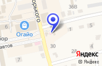 Схема проезда до компании АПТЕКА ФОРТЕ в Лаишево