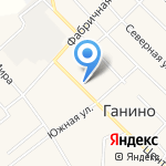 Доверие на карте Кирова