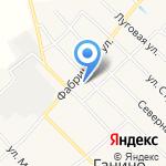 Почтовое отделение №29 на карте Кирова