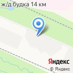 АПСКиров на карте Кирова
