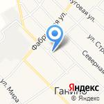 Поликлиника на карте Кирова