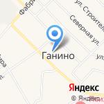 Podium на карте Кирова