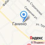 СтройСнабТехнология на карте Кирова