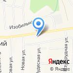 Мастерская по изготовлению ключей и ремонту на карте Кирова