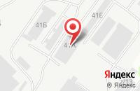Схема проезда до компании Изоляция в Димитровграде