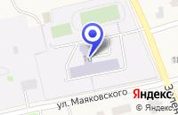 Схема проезда до компании ШКОЛА СРЕДНЕГО ОБЩЕГО ОБРАЗОВАНИЯ № 1 в Лаишево
