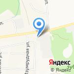 Autogroup на карте Кирова