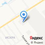 Строймашсервис на карте Кирова