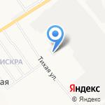 Система М на карте Кирова