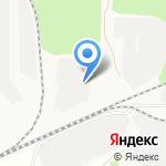Торгово-производственная компания на карте Кирова