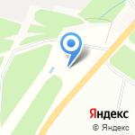 Автомобильно-газонаполнительная компрессорная станция на карте Кирова