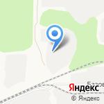 Аттик-Киров на карте Кирова