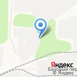 Русмет на карте Кирова