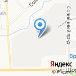 Кировская молочная компания на карте Кирова