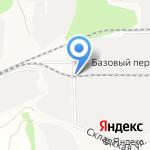 Арт-бюро на карте Кирова