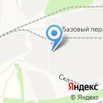 Тигр-Логистик на карте Кирова