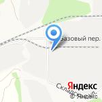 Металлобаза на карте Кирова