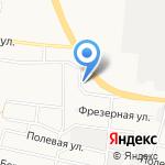 СДМ-Авто на карте Кирова