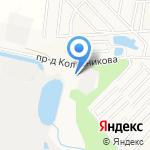 Федерация Пожарно-спасательных формирований и аудит пожарной безопасности на карте Кирова