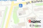 Схема проезда до компании Налоговый консультантъ в Кирове