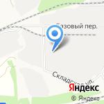 Гросстрой на карте Кирова