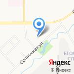 Время Перемен на карте Кирова