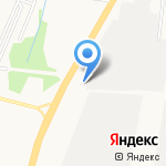 У Сергея на карте Кирова
