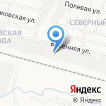 ВикРус на карте Кирова