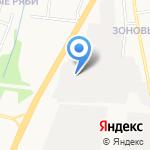 AvtoSpas43 на карте Кирова